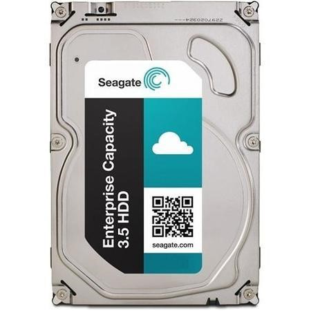 "Seagate Exos 1TB E-Class Nearline Enterprise SAS 3.5"" 512N Hard Drive"