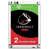 "Seagate IronWolf 2TB 3.5"" Internal HDD"