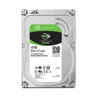 "Seagate BarraCuda 4TB Laptop 2.5"" Hard Drive"