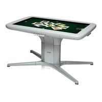 42 Inch SMART Table Learning Centre 40 touch points 16_9 5 year on-site warranty for education