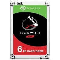 "Seagate IronWolf 6TB 3.5"" Internal HDD"