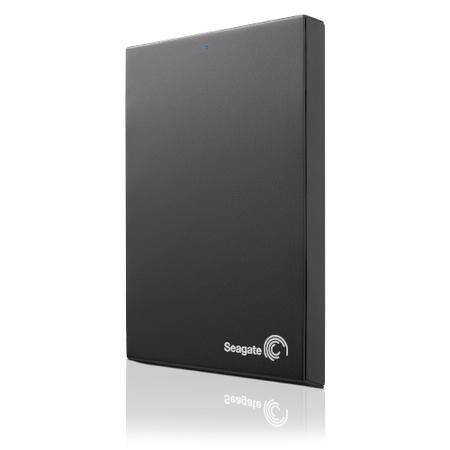 Seagate Expansion Portable 1TB USB3