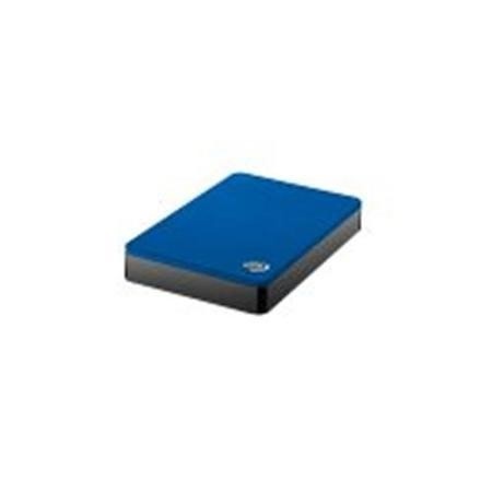 Seagate 4TB BACK UP PLUS 2.5 INCH USB3.0 EXTERNAL HDD BLUE
