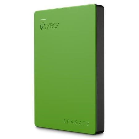 "Seagate Game Drive for Xbox 2TB 3.5"" Portable Hard Drive"