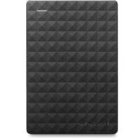 "Seagate Expansion 500GB 2.5"" Portable Hard Drive in Black"