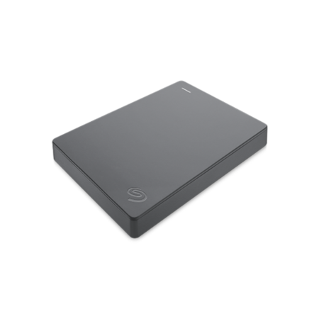 "Seagate Basic 1TB 2.5"" Portable USB 3.0 External Hard Drive"