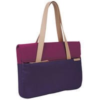 "STM Grace 15"" Deluxe Macbook/Notebook Sleeve in Purple"
