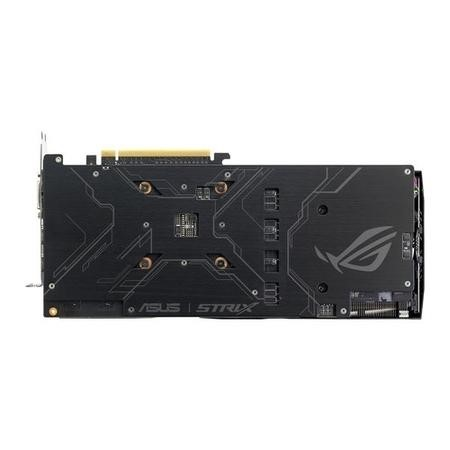 Asus ROG STRIX GeForce GTX 1060 6GB GDDR5 Graphics Card