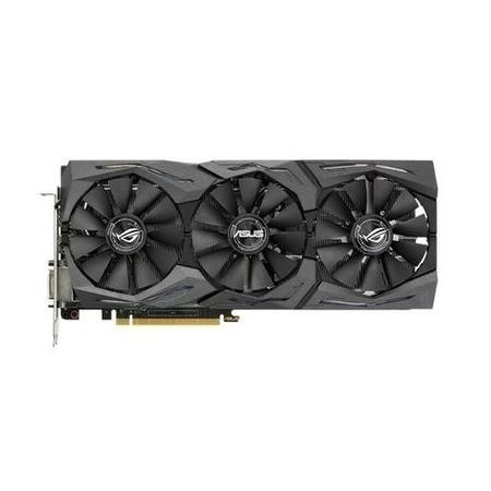 ASUS STRIX GeForce GTX 1070 8GB GDDR5 Graphics Card
