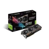 ASUS STRIX GeForce GTX 1080 8GB GDDR5 Graphics Card