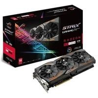 ASUS STRIX Radeon RX 480 8GB GDDR5 Graphics Card