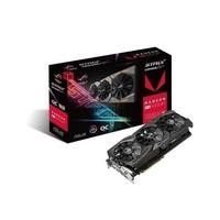 Asus Radeon RX Vega 64 RoG STRIX OC 8GB HBM2 Graphics Card