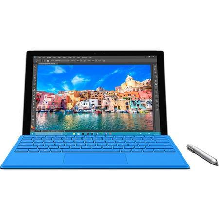 SU4-00002 Microsoft Surface Pro 4 Core i7-6650U 16GB 1TB 12 Inch Windows 10 Tablet