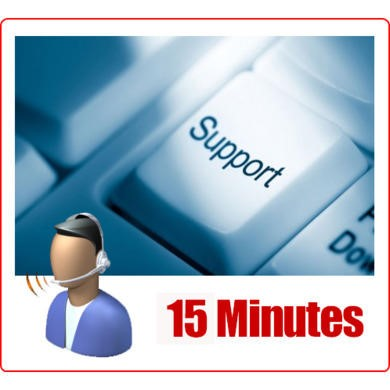 15 minutes free CCTV basic technical support