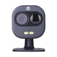 Yale Full 1080p HD Black Indoor & Outdoor Camera