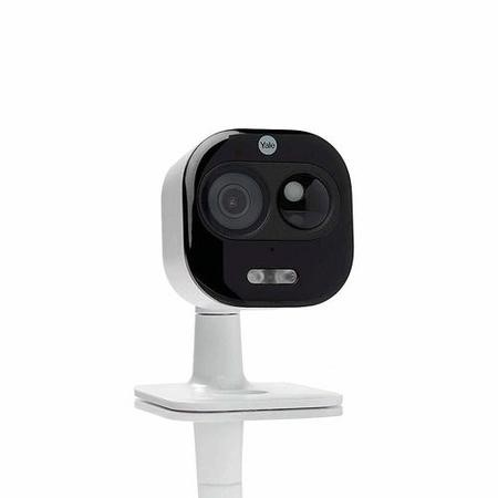 Yale HD 1080p All-in-One Outdoor Camera