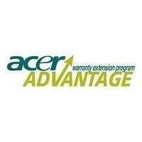Acer Advantage On-Site 3 Year Pick-up and Delivery Warranty Upgrade for Acer Aspire AlO and Veriton Z Series