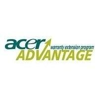 Acer Advantage 3 Years Pick up & Delivery + 1st year International Travellers Warranty  for Aspire and TravelMate