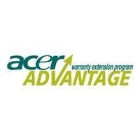 Acer 3 Year On-Site Next Business Day Warranty