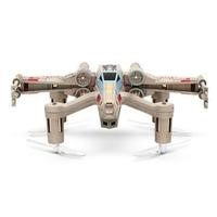 GRADE A1 - Propel Star Wars Battling Quadcopter T-65 X Wing Star Fighter