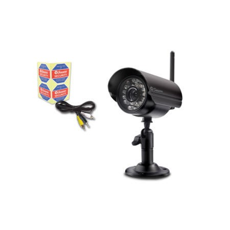 Swann Digital Wireless Security Extra Camera