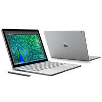 Mincrosoft Surface Book Core i7 6600U 16GB 512GB SSD 13.5 Inch Touchscreen  Windows 10 Professional