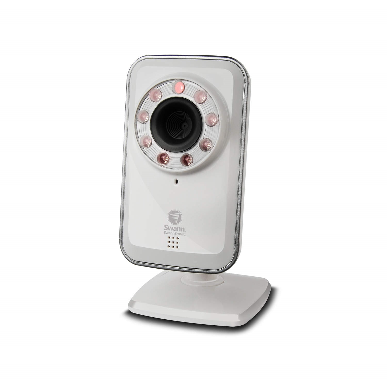 how to connect swann cloud camera to swann view