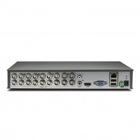 Swann CCTV System - 16 Channel 1080p DVR with 8 x 1080p Cameras & 2TB HDD