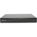 SWDVR-165580H-EU Swann 16 Channel 4K Ultra HD Digital Video Recorder with 2TB Hard Drive