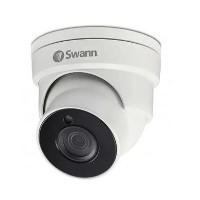 Swann NHD-856 5MP Dome IP Camera White - Single Pack