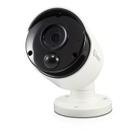 Swann NHD-865 5 Megapixel Super HD Thermal Sensing IP Bullet Camera - 1 Pack