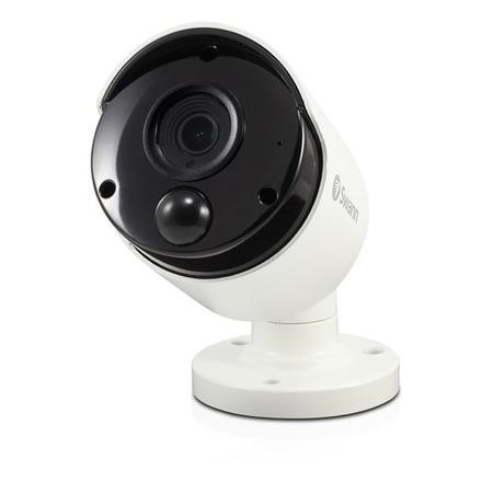 Swann NHD-855MSB 4K Ultra HD Thermal Sensing Security Camera - Single Pack