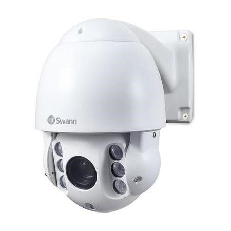 SWPRO-1080PTZ-UK Swann Outdoor PTZ 1080p HD Security Camera