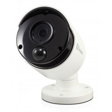 New Swann PRO-T890 CAM 5MP HD Security Camera w 100ft Night Vision