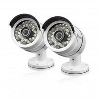 Box Open Swann PRO-A855 - 1080p Day Security Camera - with Night Vision