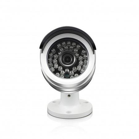 Swann PRO-H855 1080p HD Multi-Purpose Day/Night Security Camera - Night vision up to 100ft - Twin Pack