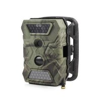 Swann Outback 12MP 1080p HD Wildlife Trail Camera