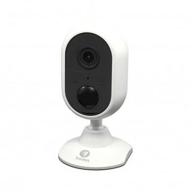 SWWHD-INDCAM-UK Swann 1080p Indoor WiFi Camera - White
