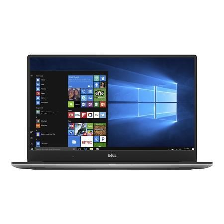 A1/T0FF3 Refurbished Dell XPS 15 9560 Core i7-7700HQ 16GB 512GB SSD GeForce GTX 1050 15.6 Inch Windows 10 Professional Touchscreen Gaming Laptop