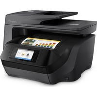 HP Officejet Pro 8728 A4 All In One Inkjet Wireless Colour Printer