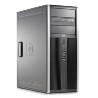 Refurbished HP Elite 8200 Intel Core i5-2400 4GB 240GB SSD Windows 10 Professional Desktop 1 Year Warranty