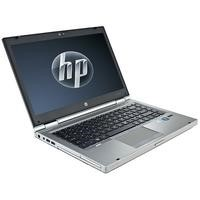 "Pre Owned HP EliteBook 8460p 14"" Intel Core i7 2.7GHz 4GB 320GB DVD-RW Windows 10 Pro Laptop"