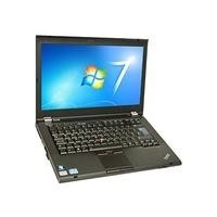 "Refurbished Lenovo T420 Core i5-2520M 4GB 320GB 14"" DVD-RW Windows 10 Professional Laptop"