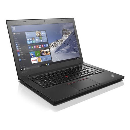 "Refurbished Lenovo T440 14"" Intel Core i5 1.6GHz 4GB 500GB Windows 10 Professional Laptop with 1 Year Warranty"