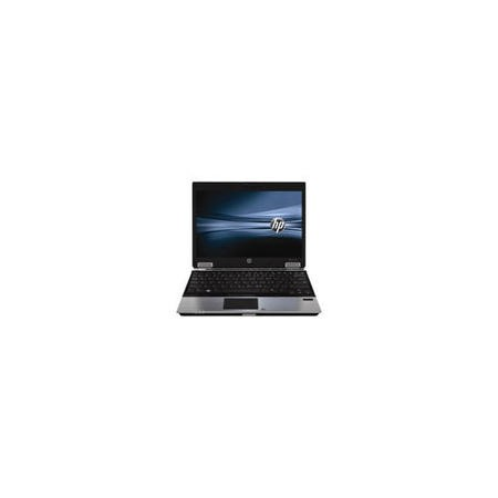 "T1/WK303EA Refurbished HP EliteBook 2540P 12"" Intel Core i7 2.13GHz 4GB 260GB DVD-RW Windows 10 Professional Laptop"