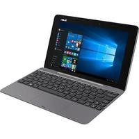 "ASUS Transformer Book Intel Atom X5-Z8500 2GB 64GB 10.1"" Windows 7 Professional  Convertible Tablet"