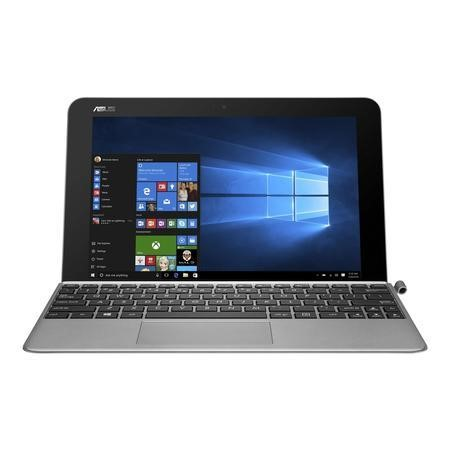 T102HA-GR036T Asus Transformer Mini Intel Atom Z8350 4GB 128GB SSD 10.1 Inch Windows 10 2-in 1 Convertible Tablet Laptop