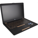 T1/1BI3D6BG7RF Refurbished HP 9470M Core i5 8GB 256GB 14 Inch Windows 10 Professional Laptop 1 year Warranty
