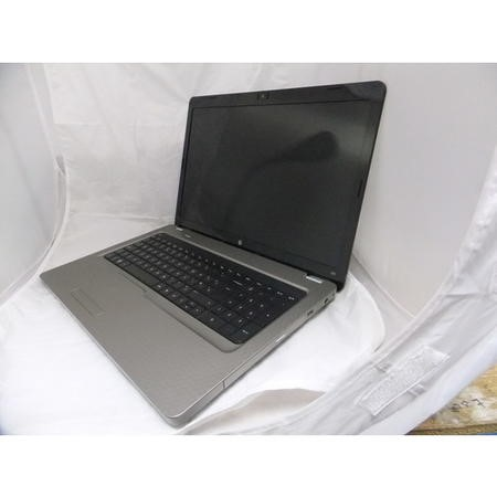 "T1/373094 Refurbished HP Core I3-330M 3GB 320GB DVD-RW 17.3"" Windows 10 Laptop"