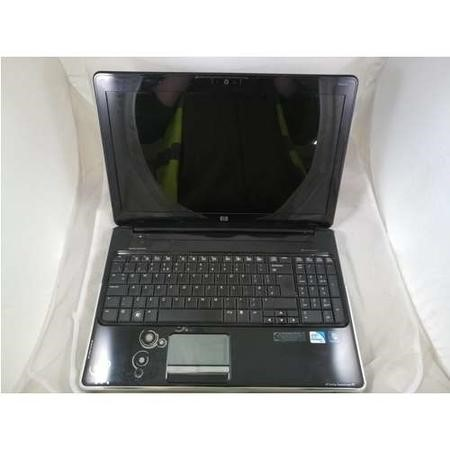 "T1/393294 Refurbished HP DV6-1330SA INTEL PENTIUM DUAL CORE T4300 4GB 120GB Windows 10 15.6"" Laptop"